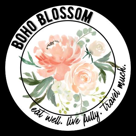 Boho Blossom